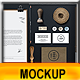 Mockup Collection Vol 1 - GraphicRiver Item for Sale