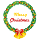 Christmas Wreaths - GraphicRiver Item for Sale