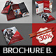 Company Brochure Bundle Vol.5 - GraphicRiver Item for Sale