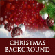 Christmas Background - VideoHive Item for Sale