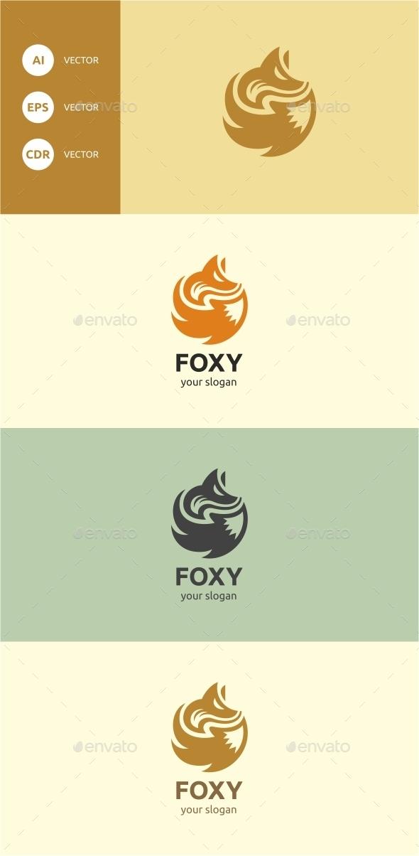Foxy - Logo Templates
