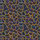 Lava Ground Texture - 3DOcean Item for Sale
