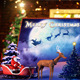 Christmas Greetings (Pop up book) - VideoHive Item for Sale