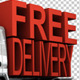 Fast Delivery Concept - VideoHive Item for Sale