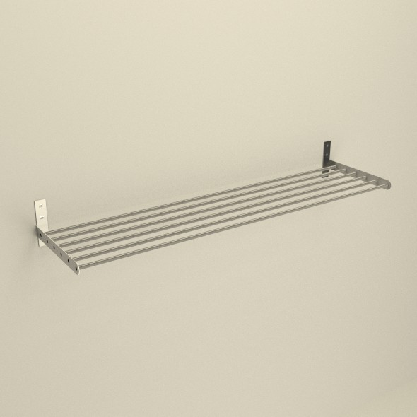 Kitchen Rack - 3DOcean Item for Sale