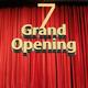 Grand Opening 7