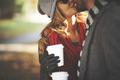 Autumn kiss - PhotoDune Item for Sale