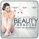 Beauty Paradise - Movie Poster - GraphicRiver Item for Sale