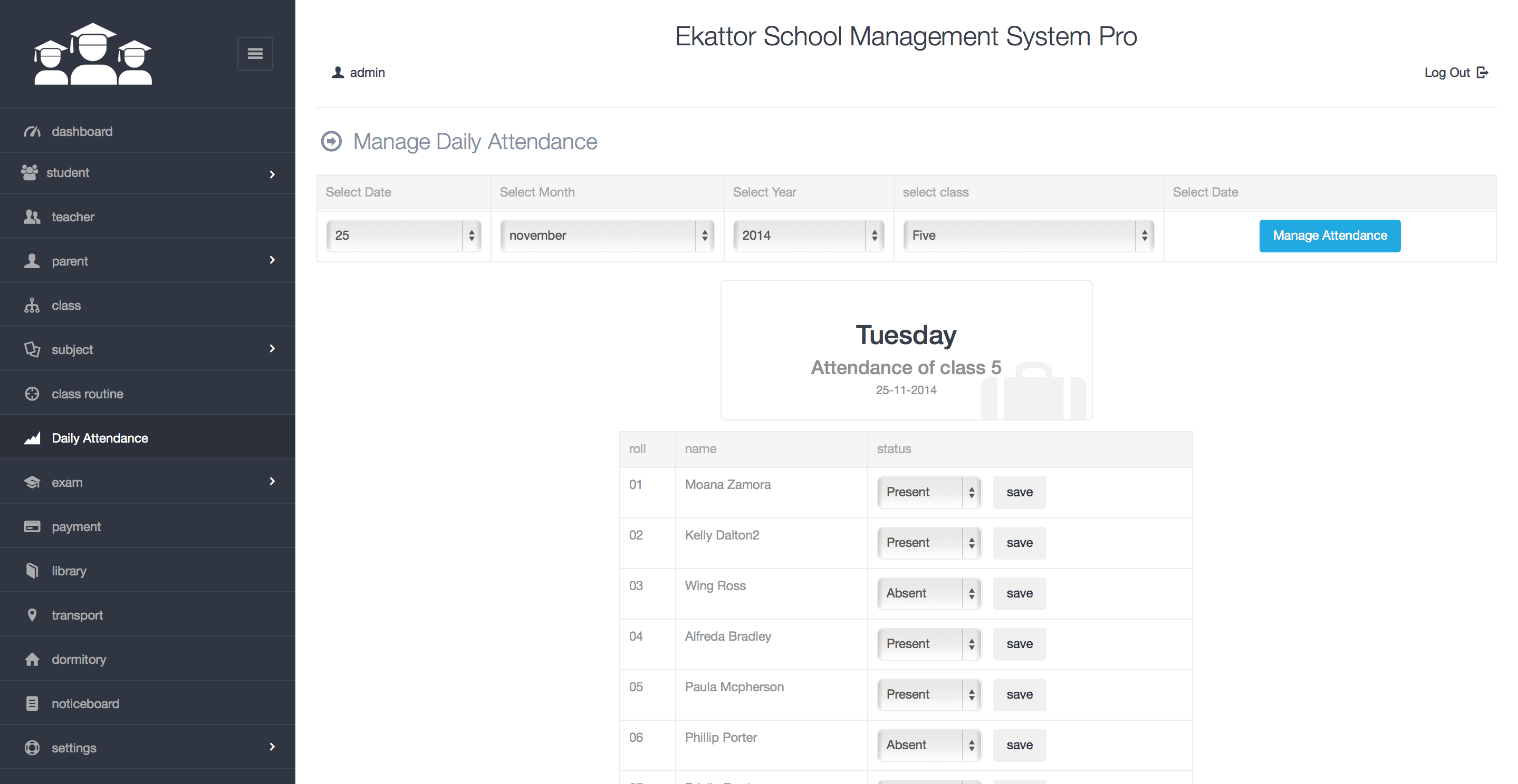 college management system College management system deals with all kind of student details, academic  related reports, college details, course details, curriculum, batch details and other .
