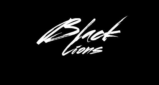 Prod Black Lions Beatz