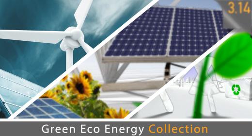 Green Renewable Eco Energy