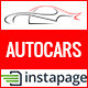 Auto Car - Buy Rent Sale Instapage Landing Page Nulled