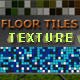 Floor Tile Textures - 6 Patterns - GraphicRiver Item for Sale
