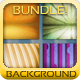 Retro Backgrounds Bundle - GraphicRiver Item for Sale