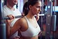 Weight training - PhotoDune Item for Sale