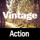 Vintage Style Action - GraphicRiver Item for Sale