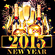 New Year Event - GraphicRiver Item for Sale