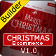 Christmas - E-commerce Responsive Email + Builder Nulled