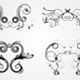 Swirls 1 - GraphicRiver Item for Sale