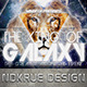 The King of Galaxy Flyer - GraphicRiver Item for Sale
