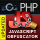 PHP Javascript Obfuscator
