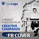 Multipurpose Business Campaign FB Cover - GraphicRiver Item for Sale
