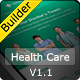 Health Care - Responsive Email Template + Builder Nulled