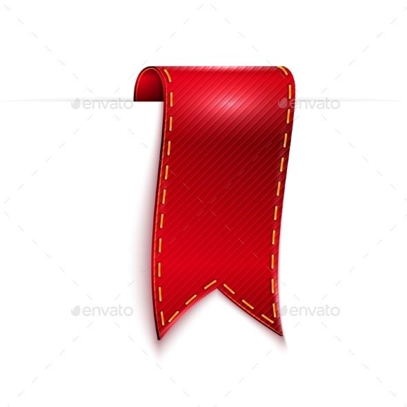Red Ribbon - Christmas Seasons/Holidays