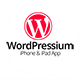WordPressium - iPhone & iPad App V1.1 - CodeCanyon Item for Sale