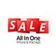SALE - All In One - iPhone & iPad App With PayPal V1.1 - CodeCanyon Item for Sale