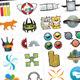 30 Web Elements and Illustrations - GraphicRiver Item for Sale