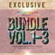 30 Marble Stone 3D_Bundle - GraphicRiver Item for Sale