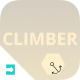 Climber - Travels & Expeditions Pagewiz Template - ThemeForest Item for Sale