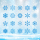 Christmas  Snowflake - GraphicRiver Item for Sale