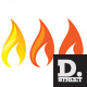 Fire - GraphicRiver Item for Sale