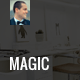 Magic - A Creative Portfolio & Ecommerce WordPress Theme - ThemeForest Item for Sale