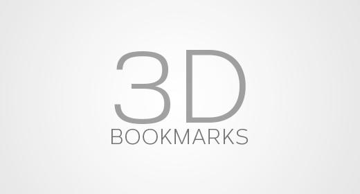 3DBookmarks
