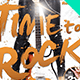 Time to Rock - GraphicRiver Item for Sale