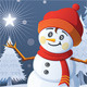 Cheerful Snowboy - GraphicRiver Item for Sale