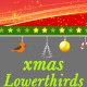 Christmas Lowerthird Pack - VideoHive Item for Sale