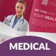 Medical Flyers Templates  - GraphicRiver Item for Sale