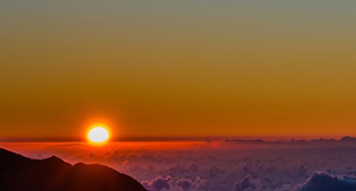 SUN, SUNRISE & SUNSET
