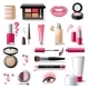 Cosmetics Icons - GraphicRiver Item for Sale