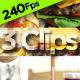 Hamburger Pack - VideoHive Item for Sale