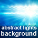 Abstract Lights Background - GraphicRiver Item for Sale