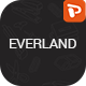 Everland - Multipurpose Template - GraphicRiver Item for Sale