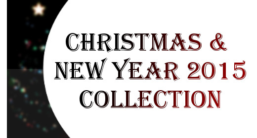 Christmas & New Year's Day Collection