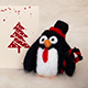 Felt Christmas & New Year Greetings - VideoHive Item for Sale