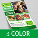 Products Foods Flyer Template