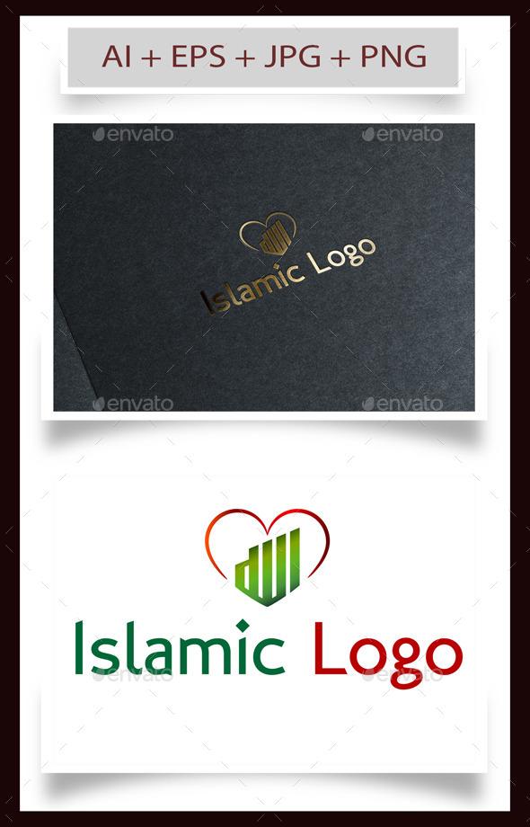 Islamic Logo - Symbols Logo Templates